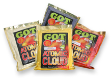 GOT Baits Atomic Cloud